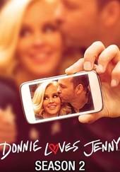 Donnie Loves Jenny: Season 2
