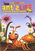 Ant's Life