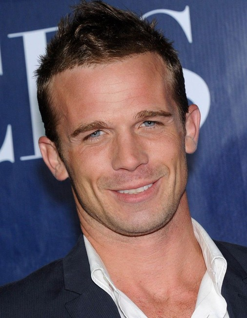 Cam Gigandet - Rotten Tomatoes