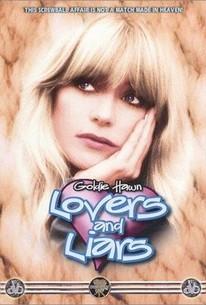 Viaggio con Anita (Lovers & Liars) (Travels with Anita)