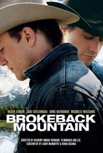 Brokeback Mountain 2005 Rotten Tomatoes
