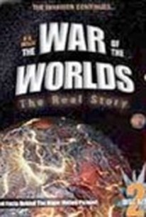 H.G. Wells' The War of the Worlds: The Real Story