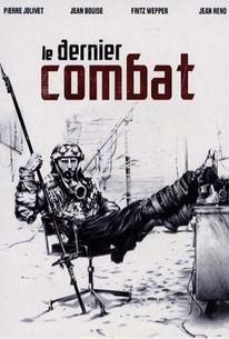 Le Dernier Combat (The Last Battle) (The Last Combat)
