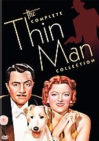 Thin Man Collection