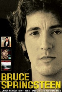 Bruce Springsteen: Under Review 1978-1982 - Tales of the Working Man