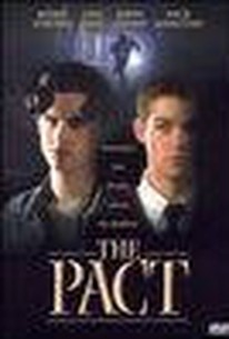 The Secret Pact (The Pact)