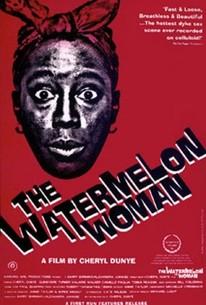 The Watermelon Woman