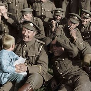 They Shall Not Grow Old (2019) - Rotten Tomatoes