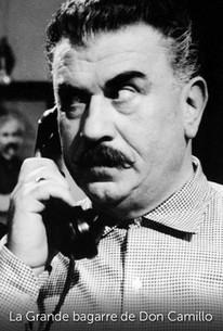 Don Camillo e l'on. Peppone (Don Camillo's Last Round)