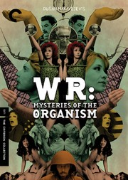 W. R.: Mysteries of the Organism (W.R. - Misterije organizma)