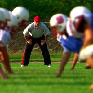 facing the giants characters