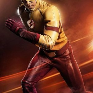 Wally West (Keiynan Lonsdale ) as Kid Flash (Photo: The CW)