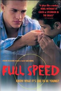 À toute vitesse (Full Speed)