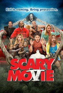 Scary Movie 5 2013 Rotten Tomatoes