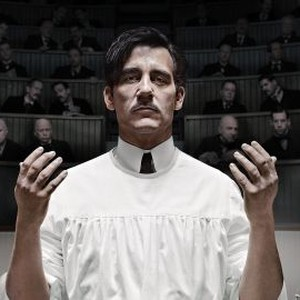 """""""The Knick"""""""