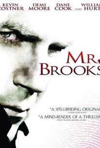 Mr. Brooks (2007) - Rotten Tomatoes
