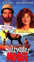 Saltwater Moose