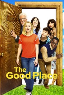 The Good Place Season 3 2018