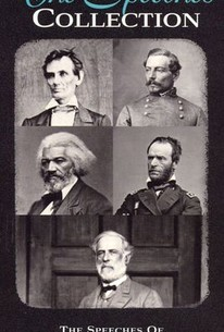 The Speeches of the Civil War
