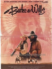 Burke & Wills