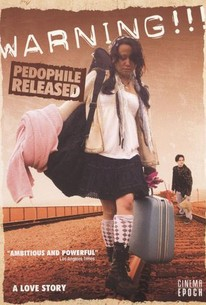 Warning!!! Pedophile Released