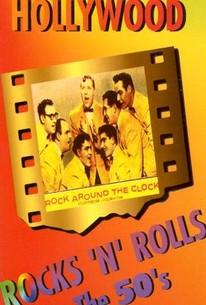 Hollywood Rocks 'N' Rolls in the 50s