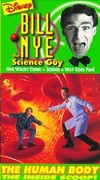 Bill Nye the Science Guy: Human Body - The Inside Scoop