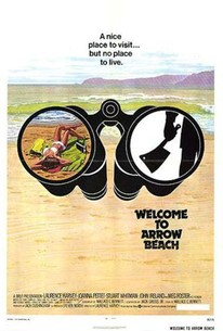 Welcome to Arrow Beach (Tender Flesh) (Cold Storage)