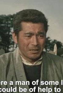Muhomatsu, the Rikshaw Man