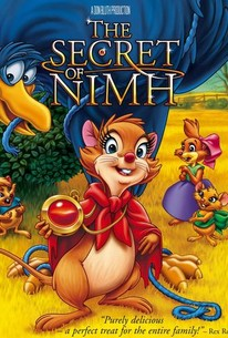 The Secret of NIMH