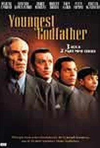 Bonanno: A Godfather's Story (The Youngest Godfather)