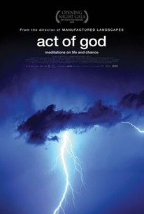 Act of God