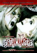 Vampyros Lesbos (Lesbian Vampires: The Heiress of Dracula)