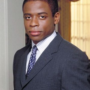 Dulé Hill as Charlie Young