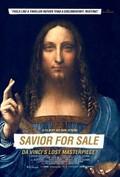 Savior for Sale: Da Vinci's Lost Masterpiece?