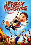 Orla Fr�snapper (Freddy Frogface)