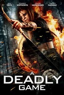 Zephyr Springs (A Deadly Game)