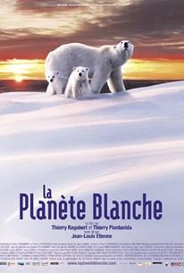 The White Planet (La Planète blanche )