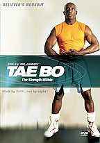Billy Blanks - Tae Bo: The Strength Within