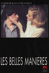 Les belles manières (Fine Manners)
