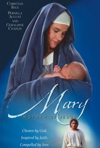 Mary, Mother of Jesus