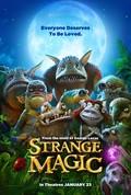 Strange Magic