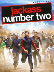 Jackass: Number Two (2006)