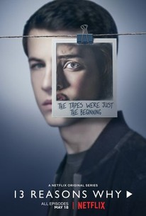 13 Reasons Why Rotten Tomatoes