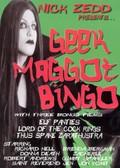 Geek Maggot Bingo