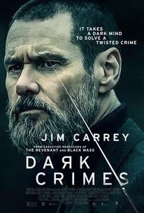 Dark Crimes (True Crimes)