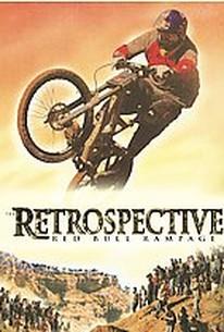 Red Bull Rampage Retrospective