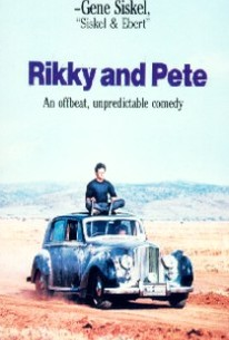 Rikky and Pete