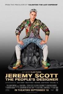 Jeremy Scott: The People's Designer