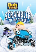 Bob the Builder - Scrambler to the Rescue
